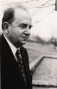 Венко Марковски
